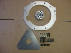 Transmission Adapter Kit Ecotec Olds Alero-naturally Aspirated To Chevy Auto.