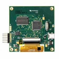 Displaytech Embedded 2.4 Tft Demo Board With Microchip Pic24 Emb024tftdemo
