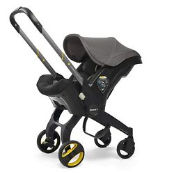 Doona Infant Car Seat And Latch Base - Car Seat To Stroller - Greyhound Us