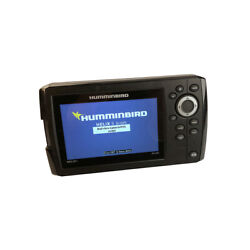 Hummingbird Helix 5 Di-gps Fish Finder Gps Sonar Only Head Not With Any Parts