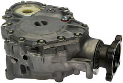 Power Take Off Assembly Dorman 600-236 Fits 10-12 Ford Fusion