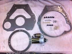 Transmission Adapter Kit Ford 429 / 460 To Ford Aod