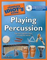 Idiots Guide To Percussion
