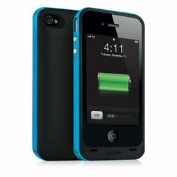 Mophie Juice Pack Plus Case And Rechargeable Battery For Iphone 4 And 4s Bundle4