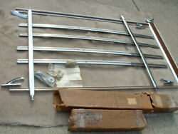 1970 1971 1972 Ford Station Wagon Luggage Roof Rack Country Squire Nos Ranch Ltd