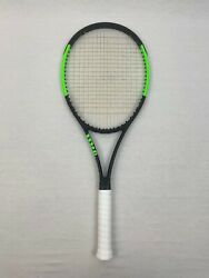 Wilson Blade 98 16x19 Countervail 4 1/4 Very Good Condition