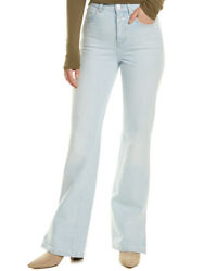 Closed Leaf Blue Bootcut Jean Womenand039s