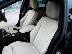 2019 F32 Bmw 4 Series Complete Interior-cream Leather Seats With Door Cards