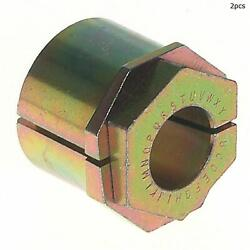 For Ford F-250 Super Duty Front Set Of 2 Alignment Caster / Camber Bushing