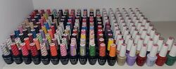 Authentic Opi Gelcolor Lot Of 179 Colors