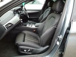 2019 Bmw 5 Series Complete Interior - Leather Seats With Door Cards -g30/g31/lci