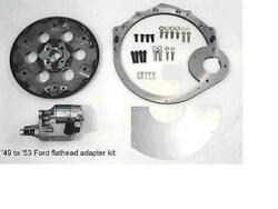 Transmission Adapter Kit Ford 1949-53 Flat-head To Chevy Automatic Transmission