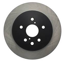 For Lexus Is350 Is250 Gs350 Gs450h Gs460 Rear Set Of 2 Disc Brake Rotor