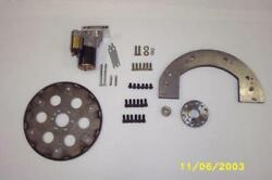 Transmission Adapter Kit Cadillac 1954 And Up 365 / 390 To Chevy Automatic Trans.