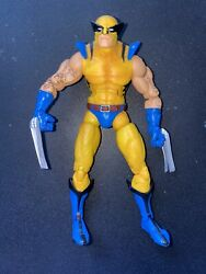 Marvel Legends 1st Appearance Wolverine Face-off