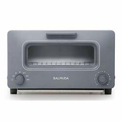 Balmuda The Toaster | Steam Oven Toaster | 5 Cooking Modes - Sandwich Bread A...