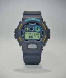 Hodinkee X John Mayer Casio G-shock Ref 6900 Limited Edition Sold Out Ships Fast