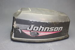 1998-2000 25hp Johnson Outboard Motor Cover