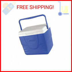 Coleman Excursion Portable Cooler 9 Quart Made In USA FREE SHIPPING $14.49