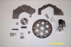 Transmission Adapter Kit Buick Straight-8 233-248-263 W/manual To Chevy Auto.