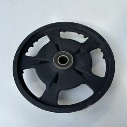 Harley Davidson Xg500 Street 500 2014 Rear Wheel Drive Belt Pulley