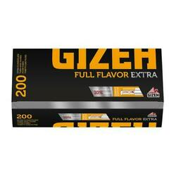 Gizeh Full Flavor Extra 10x200 Zigarettenhanduumllsen Filterhanduumllsen Handuumllsen 2000standuumlck