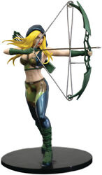 Zenescope Entertainment - Grimm Fairy Tales Robyn Hood Bishoujo Style Statue Toy