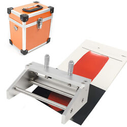 Wet Film Applicator Coater 0-3500um Thickness Coating Equipment 150mm With Box