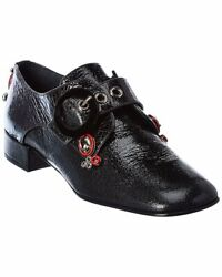Dior Leather Loafer Womenand039s