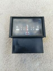 Volt Battery Meter Craftsman Dyt4000 Dyt 4000 Tractor Mower Riding