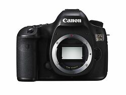 Canon Eos 5ds Digital Slr Body Only