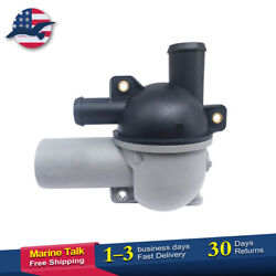 For Mercruiser Water Distribution Housing Control Valve 863631t1 863802t2