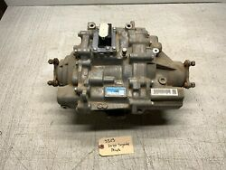 2019 - 2021 Toyota Prius Base Awd-e Rear Electric Motor Differential Oem
