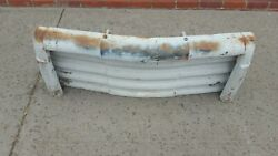 47 48 49 50 51 52 53 Gmc Big Truck Grille Grille 1947 1948 1950 1951 1952 Bus