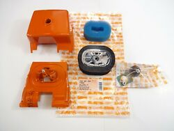 New Stihl Complete Hd Air Cleaner Filter Conversion Kit 064, Ms640, Early 066