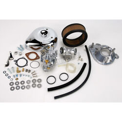 Sands Cycle 1 7/8 In. Super E Carb Kit - 11-0407 No Ship To Ca
