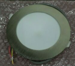 Qty 2 I2systems Apeiro Pro Xl Recessed A506 Downlight Led Yacht Marine 24vdc