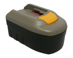 18 Volt 2.0ah Ni-cd Replacement Drill Battery For 18volt Craftsman 27124 27127 3