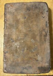 1684 The Famous Foxes Book Of Martyrs Acts And Monuments