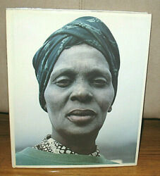Jackie Nickerson Farm Africa Workers Portraits Farmlands Agriculture 1st Hc Dj