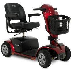 Pride Victory 10 2 4wheel Scooter