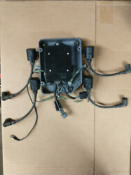 Yamaha C.d.i Unit Assembly With Coils 6n7-85540-01-00 Cu2481 115-130hp