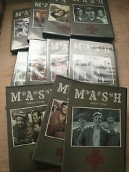 Mash The Complete Series On Dvd