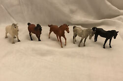 1994 BREYER SADDLE CLUB STABLEMATES Collection #5650 G1