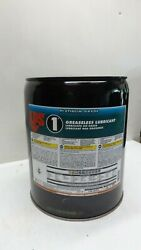 Lps 1 General Purpose Dry Lubricant Lubricant 5 Gallon 00105