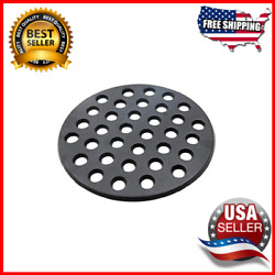 Cast Iron Fire Grate Big Green Egg 9 Charcoal Fire Grate Fit Large Bge Grill