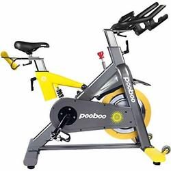 Authentic Cycling Bike Exercise Bike Magnetic Resistance Stationary Bike Exercis