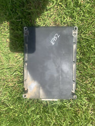 Hitch Control Module For John Deere 4960 Tractor Or Other 4000 Series John Deere