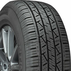 4 New 285/45-22 Continental Cross Contact Lx 25 45r R22 Tires 42635