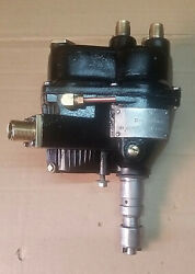 M151 Jeeps Distributor With Electronic Ignition.restored Very Correctly. Grab It